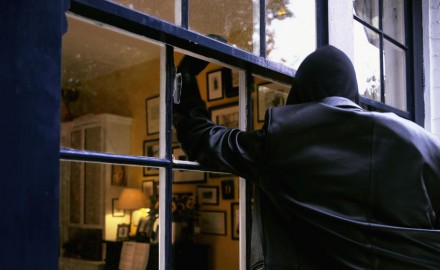 Los 7 tipos de robos más frecuentes en España